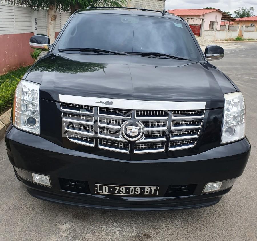 Angocarro Cadillac Deville 2014 Gasolina