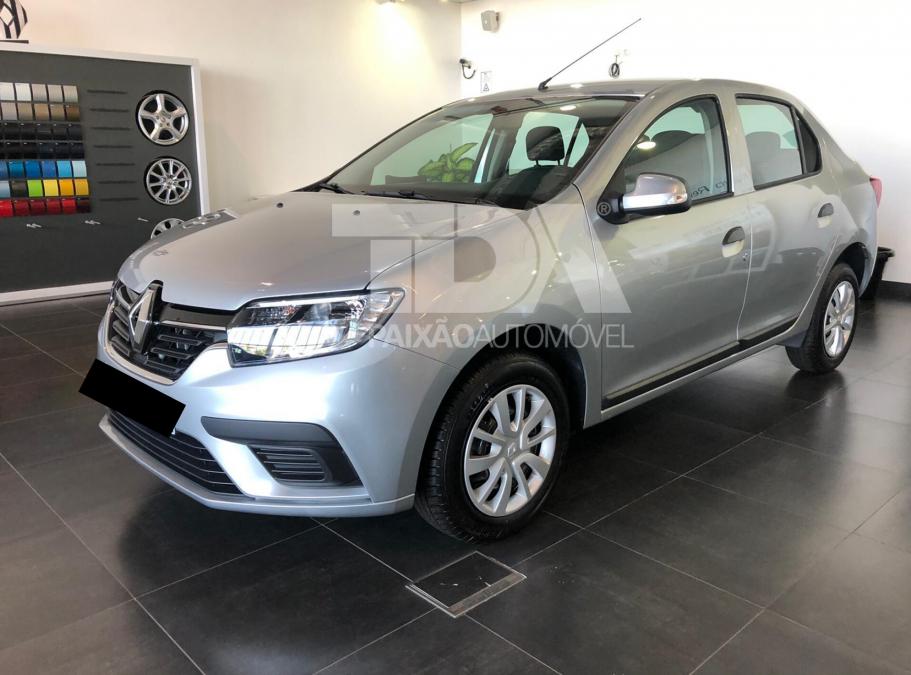 Renault Logan  Gasolina